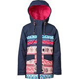 Rojo Sweet Thing Jacket - Girl's