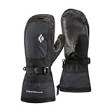 Black Diamond Mercury Mitt - Men's