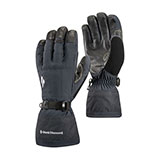 Black Diamond Soloist Glove - Unisex