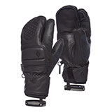 Black Diamond Spark Angel Finger Glove - Unisex