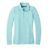 Smartwool Merino 250 Baselayer 1/4 Zip Top - Women's