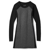 Smartwool Diamond Peak Quilted Dress - Women's