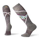 Smartwool PhD Ski Light Elite Pattern Sock - Women's