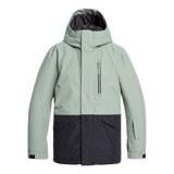 Quiksilver Mission Youth Jacket - Boy's