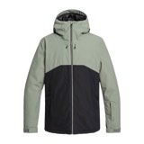 Quiksilver Sierra Jacket - Men's