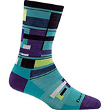 Darn Tough Alexa Light Crew Socks - Women's