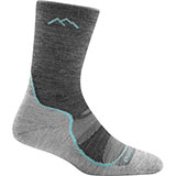 Darn Tough Light Hiker Light Cushion Micro Crew Socks - Women's