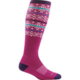 Darn Tough Northstar Over-the-Calf Midweight with Cushion Socks - Women's