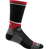 Darn Tough Lars Nordic Boot Lightweight with Cushion Socks -