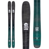 Line Sick Day 104 Skis - Men's