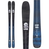 Line Sick Day 88 Skis - Men's