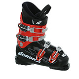 Nordica Speedmachine Team J Ski Boots - Boy's