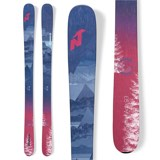 Nordica Santa Ana 93 Skis - Women's