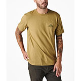 Arbor Getting There SS Tee - Men's
