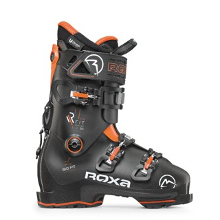 Roxa R/FIT Hike 90 Ski Boots - Men's