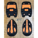 Lange Grip Walk Soles for RX / RS WIDE / XT
