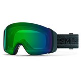 Smith 4D MAG Goggles - Men's