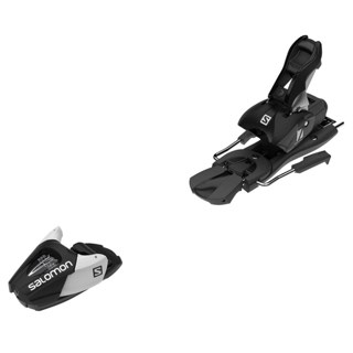 Salomon L7 Junior Ski Bindings - Youth