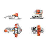 G3 Ion LT 12 Ski Bindings with Leash