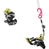 Dynafit Speed Radical Ski Bindings