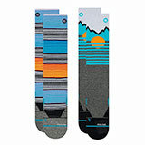 Stance Mountain 2 Pack Socks - Men's