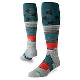Stance Star Fade Socks - Men's