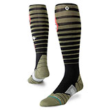 Stance Double Diamond Ski Socks - Men's