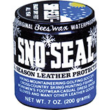 Sno-Seal All Season Leather Protection - Jar