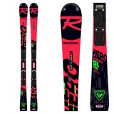 Rossignol Hero Athlete SL Pro Junior Skis - Youth