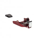 Voile HD Mountaineer 3-Pin Ski Bindings