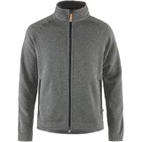 FjallRaven Ovik Fleece Zip Sweater - Men's