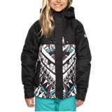 686 Dream Insulated Jacket - Girl's