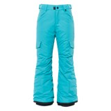 686 Lola Insulated Pant - Girl's