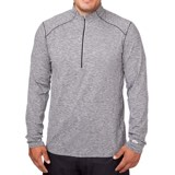 Hot Chillys Clima-Tek Zip-T Top - Men's