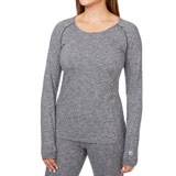 Hot Chillys Clima-Tek Scoopneck Top - Women's