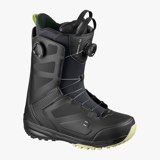 Salomon Dialogue Dual Boa Snowboard Boots - Men's