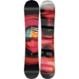 Nitro Cinema Snowboard - Men's
