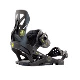 NOW Brigade Snowboard Bindings - Men's