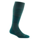 Darn Tough Sea to Sky Over-the-Calf Lightweight with Cushion Socks - Women's