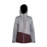 Turbine Peace Jacket - Women's