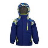 Boulder Gear Felix Jacket - Kid Boy's