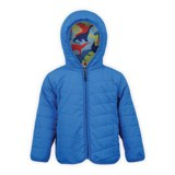 Boulder Gear Otto Reversible Insulator Jacket - Kid Boy's