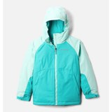 Columbia Alpine Action II Jacket - Girl's