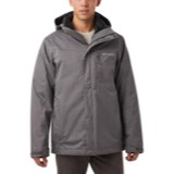 Columbia Whirlibird IV Interchange Jacket - Men's