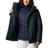 Columbia Whirlibird IV Interchange Jacket - Women's