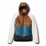 Mountain Hardwear Altius Hybrid Hoody - Women's