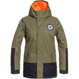 DC Blockade Youth Jacket - Boy's