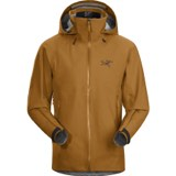 Arc'teryx Cassiar LT Jacket - Men's