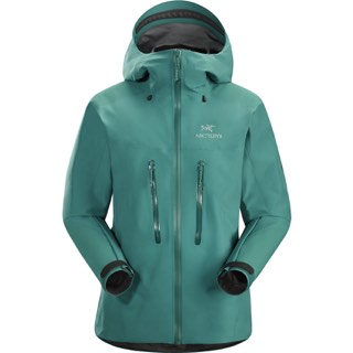 Arc'teryx Alpha AR Jacket - Women's