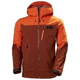 Helly Hansen Odin Mountain 3L Shell Jacket - Men's